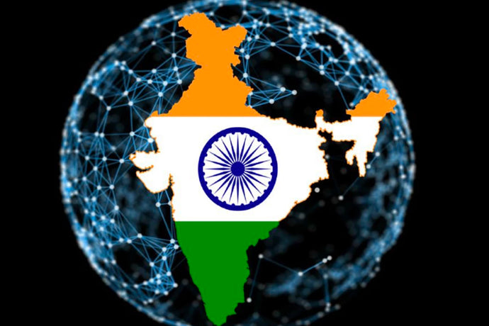 Indian Government Developing a National Blockchain Strategy