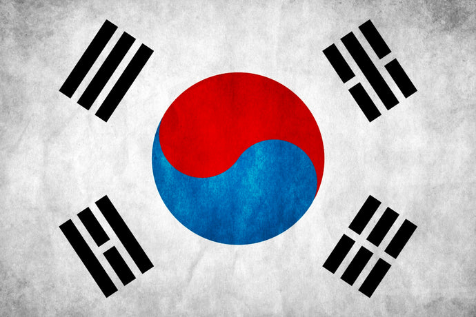 South Korea Passes New Bill for Crypto