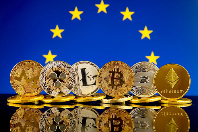 EU Introduces Crypto Regulation, Trailing the U.S.