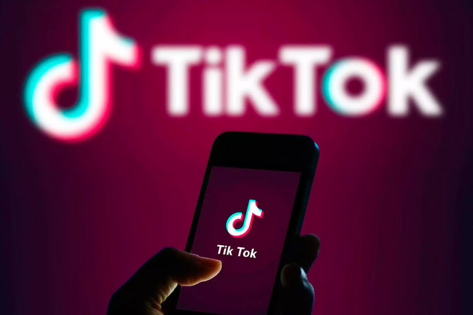 TikTok Owner Partners with Media Company to Launch Blockchain and AI Technology Business
