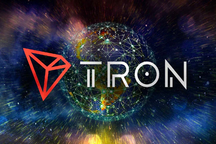 Transactions on Tron Platform Exceeds 820 Million