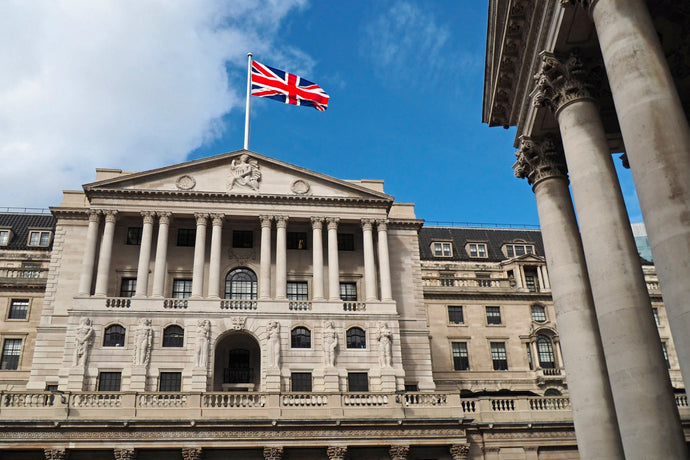 Bank of England Consults FCA on Audio Hacking Issue
