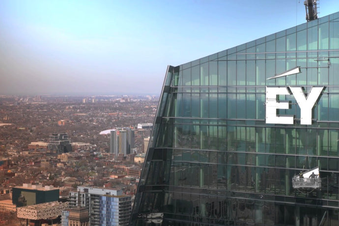 Ernst & Young Releases Improved Solution to Cut Private Transaction Costs by Over 90%