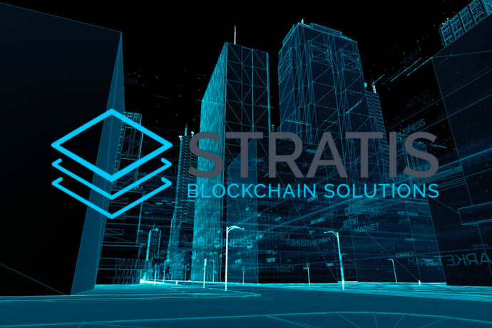 Stratis Launches Regulated STO Platform