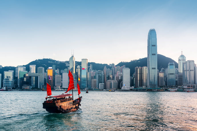 Hong Kong and Thailand Proposing a Digital Currency to Accelerate Cross-Border Trade Funds