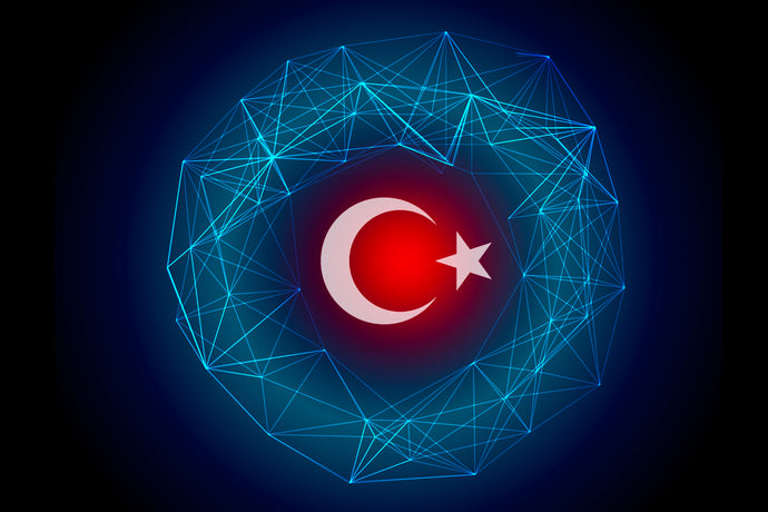 Turkey's Role in Blockchain Advancement Applauded by Binance CEO