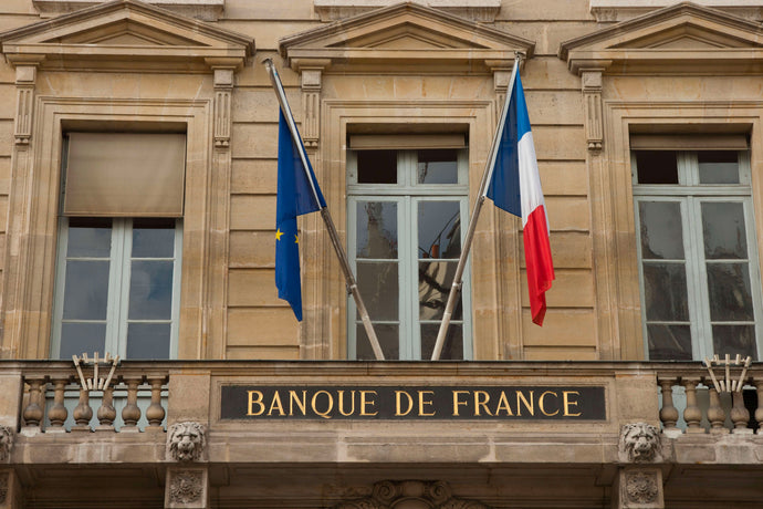 France Proposes Plan to Launch a Digital Currency