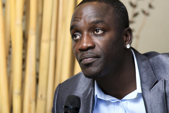 Akon Finalises Plans for a Crypto-Powered City in Africa