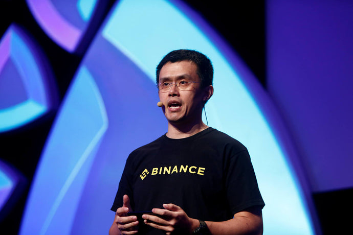 Binance CEO Signals Strategic Acquisitions for 2020