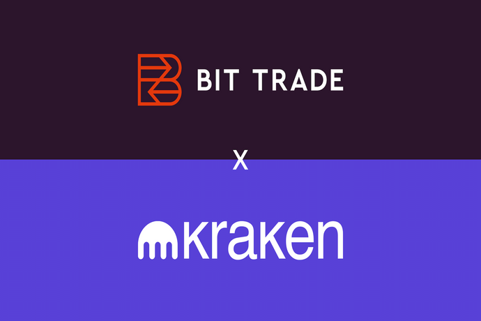 Kraken Takes Over Australian Crypto Platform Bit Trade