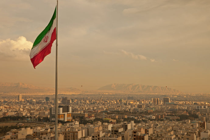 Iranians Willing to Pay Premium for Bitcoin as Fear of War Rises