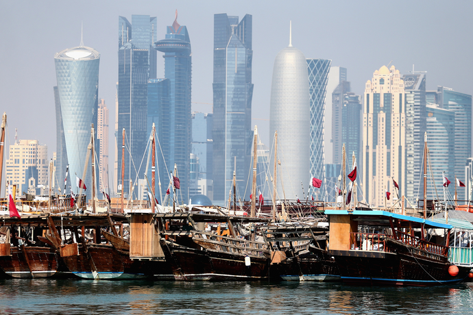 Qatar Implements Complete Ban on Crypto Trading