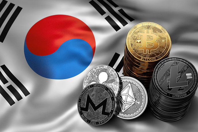 South Korean Presidential Commission Promote Crypto Assets