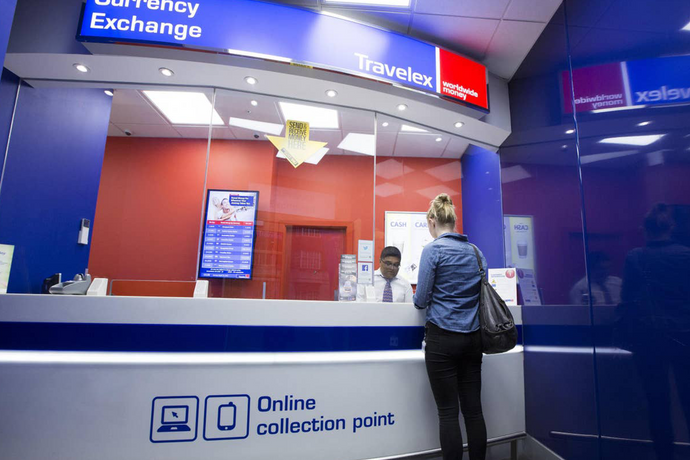 Travelex Paralysed by Cyber Attack as Hackers Demand $3 Million in Bitcoin