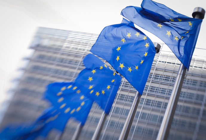 EU Races Against U.S. and China with Estimated €2 Billion Investment Fund for Blockchain and AI