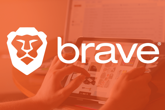 "Brave Browser Included in Apple's ""New Apps We Love"""