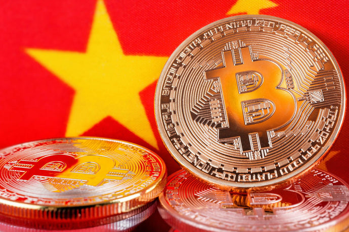 85% of Blockchain Firms in China have Attempted to Create and Issue Cryptos