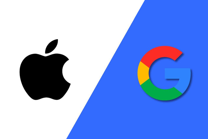 Apple and Google Begin to Restrict Use of Dapps