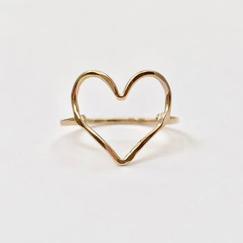 'I Love You' Ring