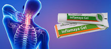 Load image into Gallery viewer, Inflamaya Gel 30g - Pack of 5 (total 150g) - Free delivery