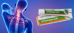 Inflamaya Gel 30g - Pack of 3 (total 90g) - Free Delivery