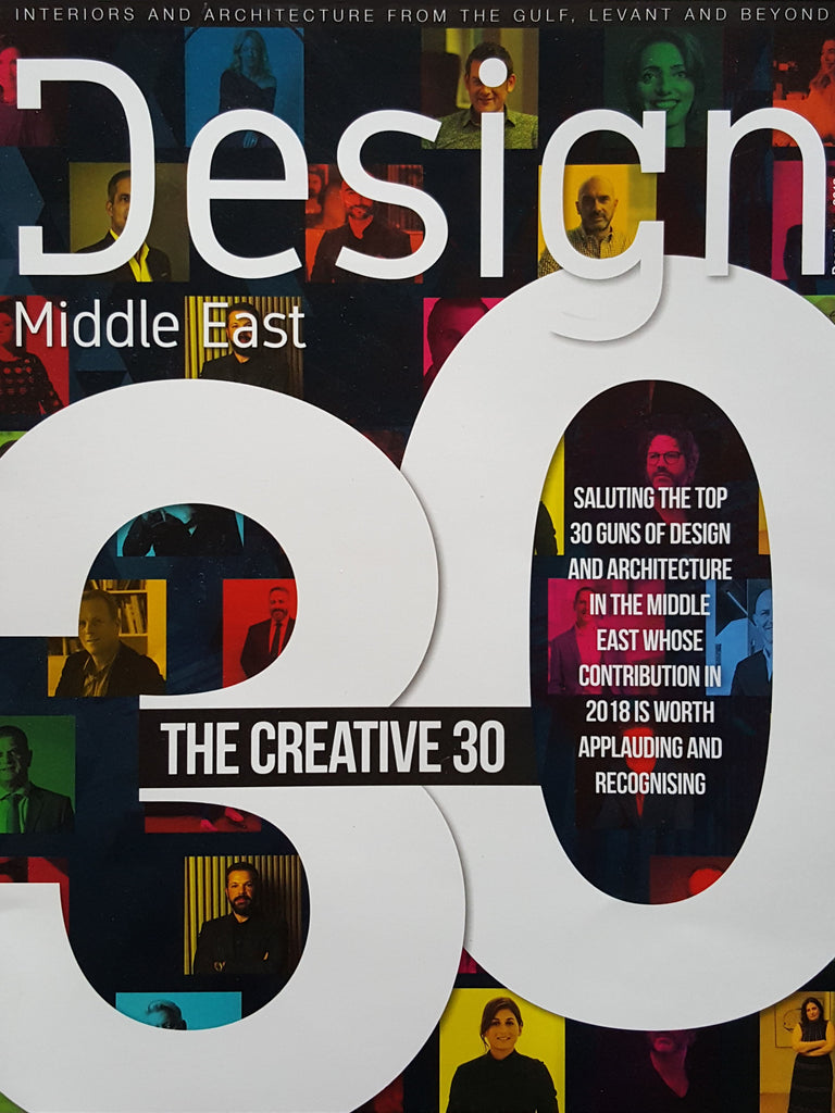 Design Middle East