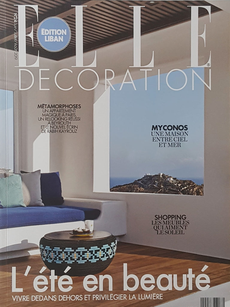 Elle Decor Arab World