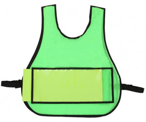 005 WINDOW MESH VEST WITH WINDOW