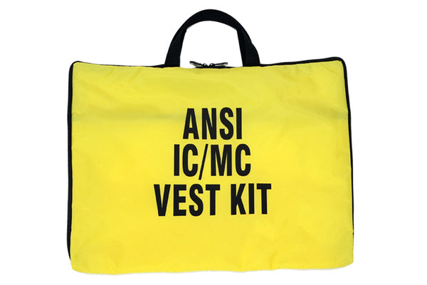 010 ANSI IC/MC VEST KIT