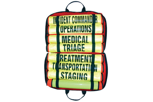 021-6 TRIAGE VEST SET 006 VEST