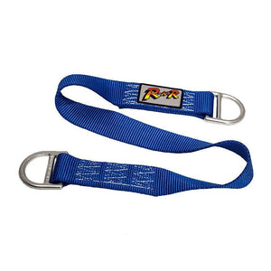 "RNR, Poseidon Anchor Straps with ""D"" Rings - Rock N Rescue"
