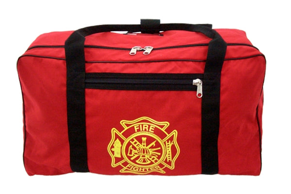 200MC GEAR BAG WITH GOLD MALTESE