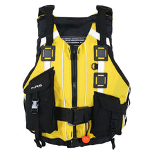 Load image into Gallery viewer, NRS Rapid Rescuer PFD