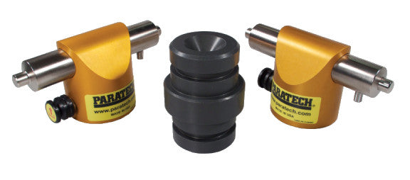 L-Trench Adapter Set