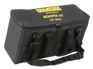 Carrying Case, Monopod Kit