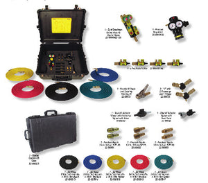 Air Lifting Bag G2-150 PSI Master Control Kit