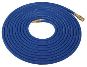 Air Hose with Couplings