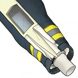 Telescoping Sleeve Wells