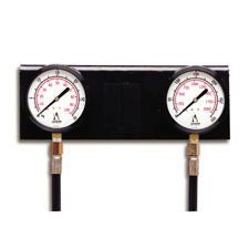 "3.5"" Test Gauge Kit, Extra Gauge Mount Space"