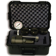 "Load image into Gallery viewer, AFTK-SK 2.5"" FLOW TEST KIT WITH CASE (LOW FLOW KIT)"