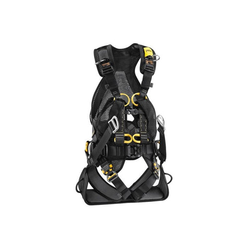 PETZL Volt Tower LT Harness w/Seat - Rock N Rescue