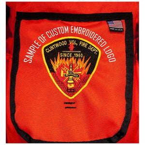 RNR, Grand Vinyl Rope Bag - Rock N Rescue