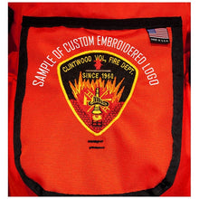 Load image into Gallery viewer, RNR SCBA Mask Bag - Rock N Rescue