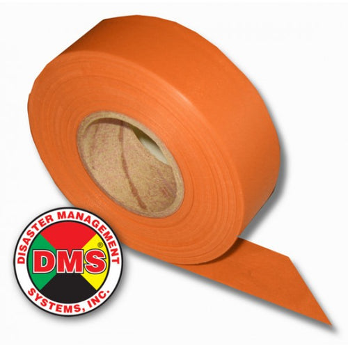 Triage Ribbon Roll, ORANGE