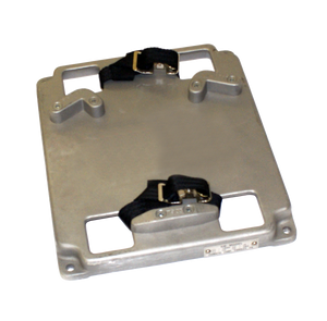 3-Way siamese mounting bracket