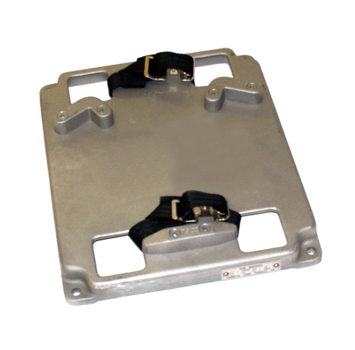 3-Way ball valve mounting bracket