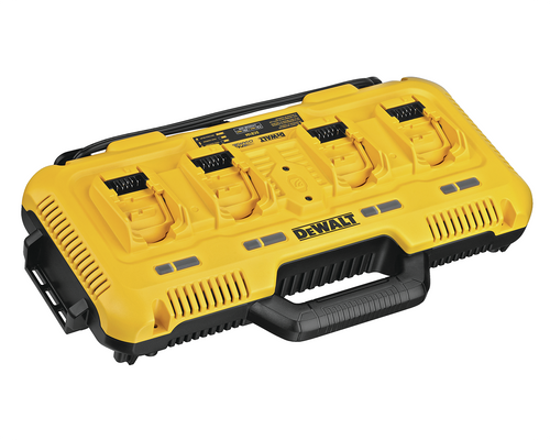 ION FLEXVOLT Battery Charger - 120V (4 Bay Charger)