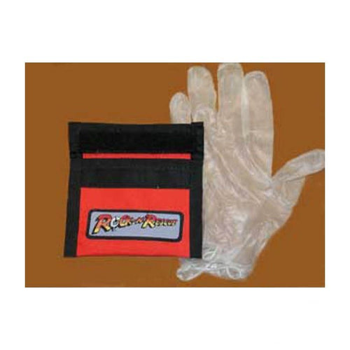 R-N-R Medical Glove Pouch - Rock N Rescue