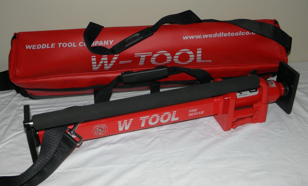 W-Tool Quick-Change with Carry-Case Combo