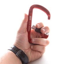 Load image into Gallery viewer, Aluminum Elite Carabiner